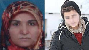 Pendik'te anne-oğul evde ölü bulundu