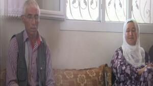 O PKK'lının babası kızına seslendi: Teslim ol