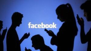 Facebook'ta canlı yayın haritası açıldı