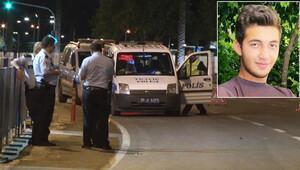 İzmir'de yürek yakan kaza