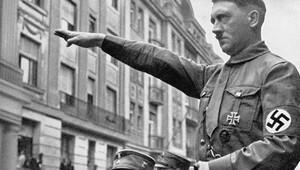'Nazilerin atom bombası bulundu'
