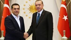 Çipras ve Erdoğan İstanbul'da görüşecek