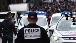 Fransa'da terör uyarısı