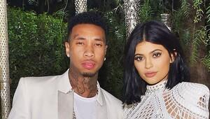 Kylie Jenner'ın seks kaseti mi var?
