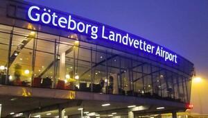 İsveç havalimanlarından kalkışlar yapılamıyor