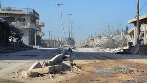 IŞİD Türkiye sınırında 5 köyün kontrolünü ele geçirdi