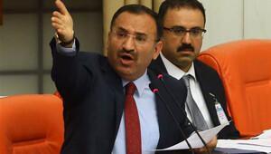 AK Parti kongresinde divan başkanı Bozdağ olacak