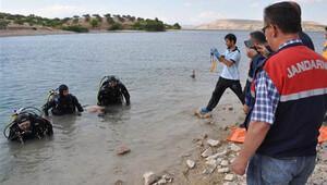 Sular bugün üç gence mezar oldu