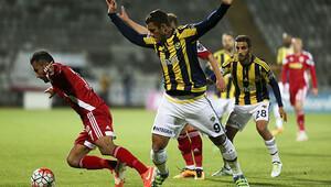 Sivasspor 2-2 Fenerbahçe