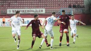 Trabzonspor 0-6 Kasımpaşa