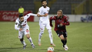 Gençlerbirliği 3-1 Eskişehirspor