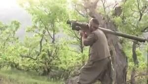 PKK'nın elinde o füzelerden onlarca var