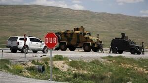 Van, Şemdinli ve Diyarbakır'dan üç acı haber
