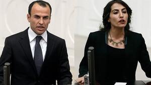 HDP'li iki vekil Türkiye'yi terk etti mi? Açıklama geldi