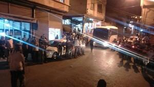 Gaziantep polisi faciayı önledi!