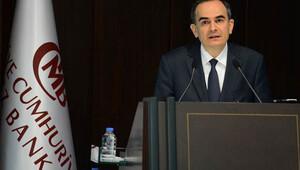 Erdem Başçı OECD Türkiye Daimi Temsilcisi oldu