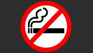 Sigaraya yeni yasak geldi