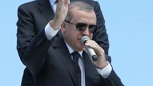 Erdoğan'dan Rize'de 'dokunulmazlık oylaması' mesajı