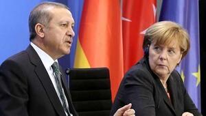 Almanya'dan 'Türkiye' açıklaması