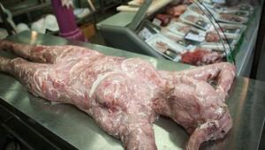 Çin'den 'ölü insan eti satıyorlar' iddiasına yalanlama