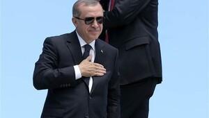 Erdoğan: Millet suçlu olan parlamenterleri bu parlamentoda görmek istemiyor