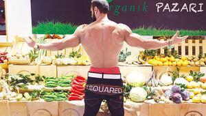 Murat Tavman: Fit vücut mutfakta yapılır