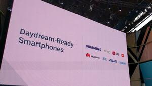 Huawei'den Daydream desteği
