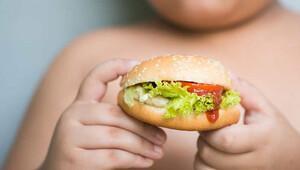 Obezite durdurulamıyor