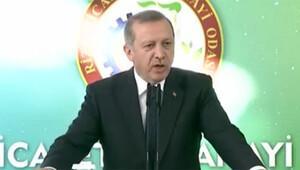 Erdoğan'dan TBMM kararı sonrası ilk yorum