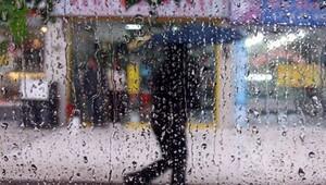 Meteoroloji: Türkiye'nin bu gece saatlerinden itibaren yeni bir yağışlı havanın etkisine girmesi bekleniyor