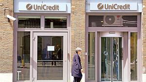 Unicredit sermaye için varlık satışına gidebilir