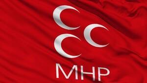 Yargıtay'a başvuran MHP delegesi ortalığı karıştırdı