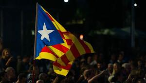 Barcelona'nın final maçındaki bayrak yasağı kaldırıldı