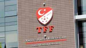 Süper Lig'den 5 takıma PFDK şoku