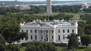 Beyaz Saray'da güvenlik alarmı