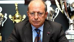 Trabzonspor'dan UEFA açıklaması: Men cezası almamamız başarı oldu