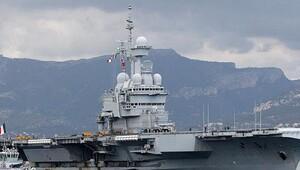 Düşen Mısır uçağının karakutusunun aranmasına Fransa'dan destek
