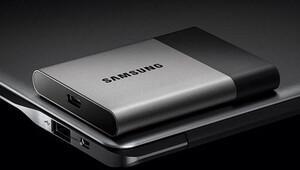 SSD T3 Türkiye'de satışa sunuldu