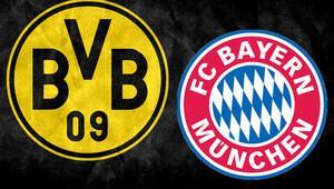 Bayern Münih Borussia Dortmund kupa finali maçı saat kaçta hangi kanalda?