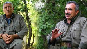Son dakika haberi: Cemil Bayık ve Murat Karayılan birbirine düştü