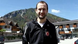 Barbaros Akkaş: Erdenay ve Türkoğlu, Milli Takım'ın kalitesini en yüksekte tutuyor