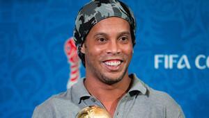 Gültekin Gencer: Ronaldinho salı günü netleşir