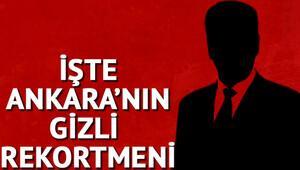 İşte Ankara'nın gizli rekortmeni