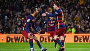 Barcelona'ya rekor sponsorluk