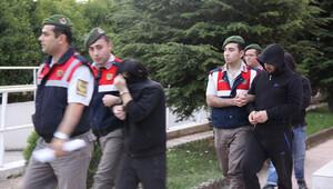 Kocaeli'ndeki çeçen cinayetinin zanlıları tutuklandı