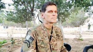 CENTCOM komutanından Rojava'ya gizli ziyaret