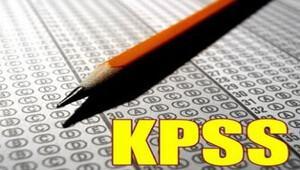 KPSS soruları ve cevapları yayınlandı - Tıkla kontrol et