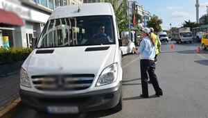 Eğitimli okul servis şoförleri artıyor