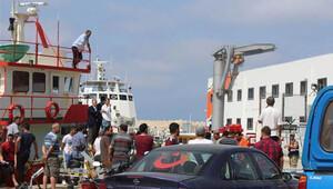 Son Dakika Haberleri: Hatay'da denizde hain tuzak kuruldu, acı haber geldi..