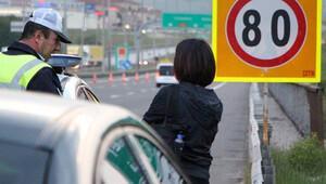 Otoyolda yakıt tartışması karakolda bitti